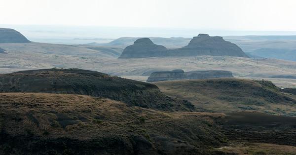 Grasslands National Park 2017
