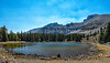 A Late-Summer View Of Stella Lake