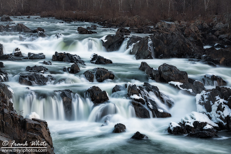 Great Falls Winter #1