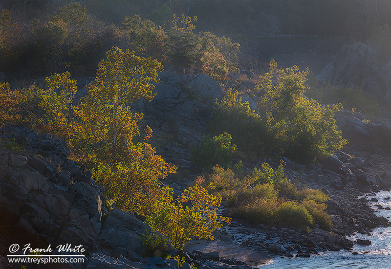 Great Falls Sunrise #4