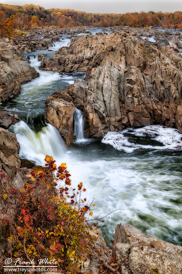 Great Falls views #12