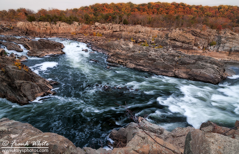 Great Falls views #6