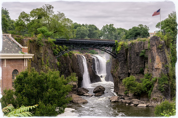 Great Falls Paterson, NJ