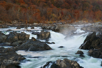 Great Falls Maryland