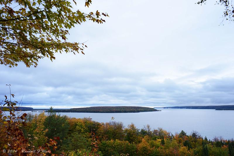 Grand Island, Lake Superior