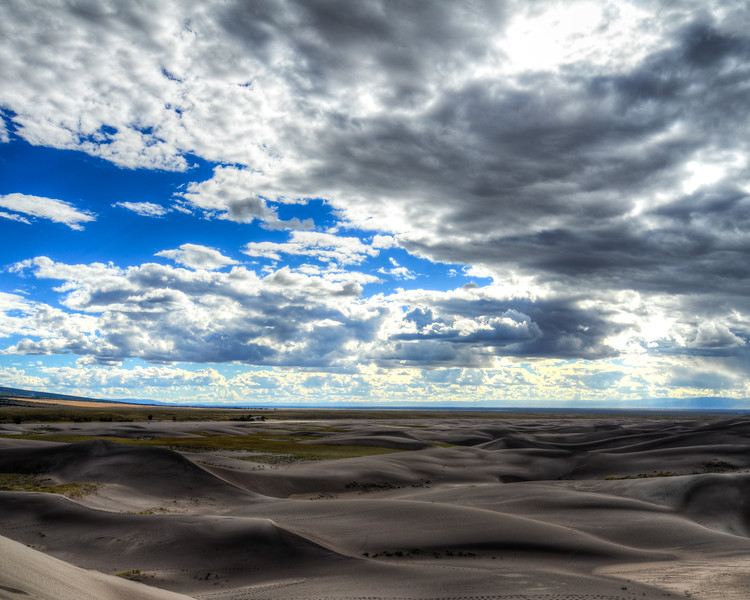 Great Sand Dunes National Park (9 of 18)