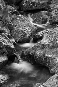 Sunburst Falls_ North Carolina