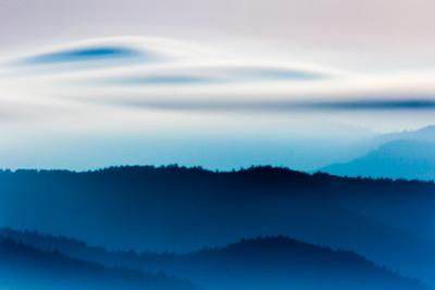 Fluid Skies