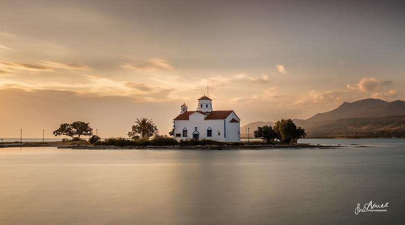 Church, Elefannisos