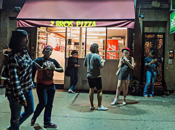 Greenwich Village 5-29thru 6-4-15