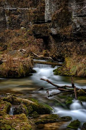Spring Water #5