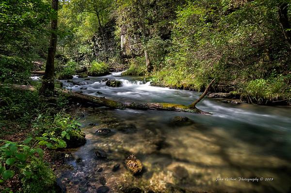 Spring Water #2