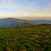 Roan Highlands panorama