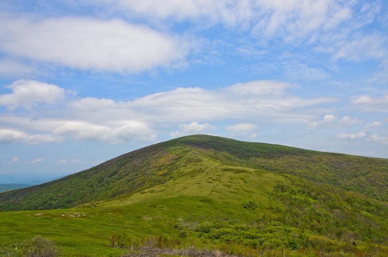 """""""Big""""  Hump mountain..."""