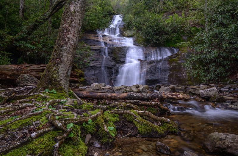Set Rock Falls