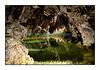 Octobre 2008: les grottes de Vallorbe.
