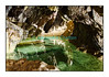 Octobre 2010: les grottes de Vallorbe.