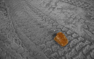 En enkelt sten