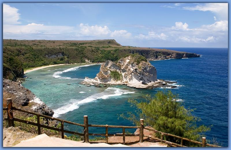 Bird Island.....................................Saipan