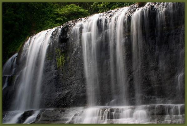 Talofofo Falls..................Guam, USA
