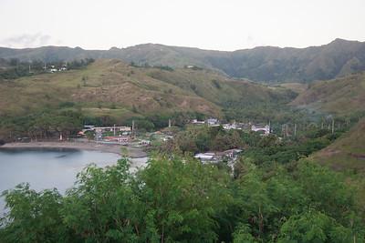 Fort Santiago, Guam