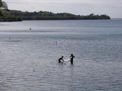 Cocos Island, Guam