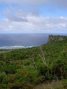 Guam National Wildlife Refuge, Guam