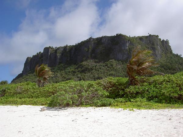 Guam National Wildlife Refuge, Guam