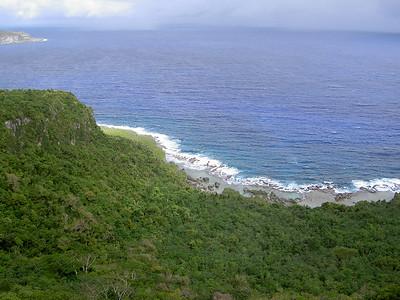 Alaguan Bay, Guam