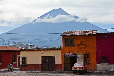 Antigua Guatemala 2012