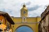 Antigua Guatemala Arch 2 03-2015