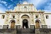 Catedral de Santiago 03-2015
