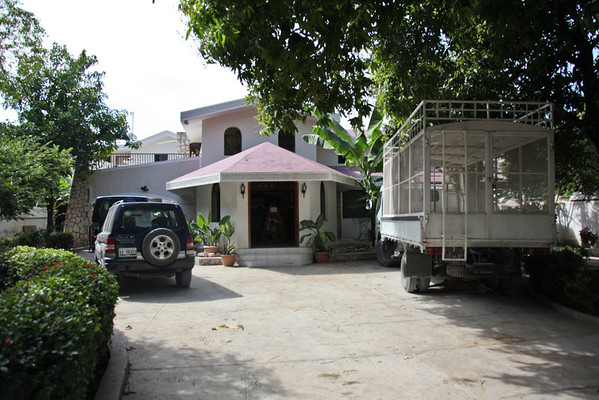 Haiti - Heartline Guest House