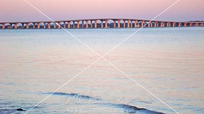 BSL bridge sunset1192