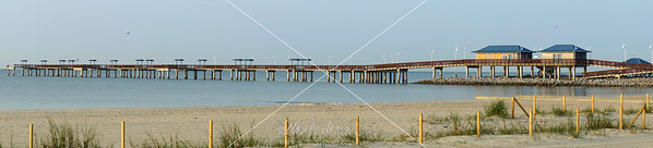Waveland pier pan 8748