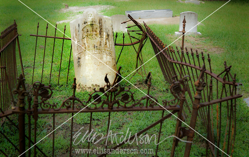 Pearlington cemetery 1714