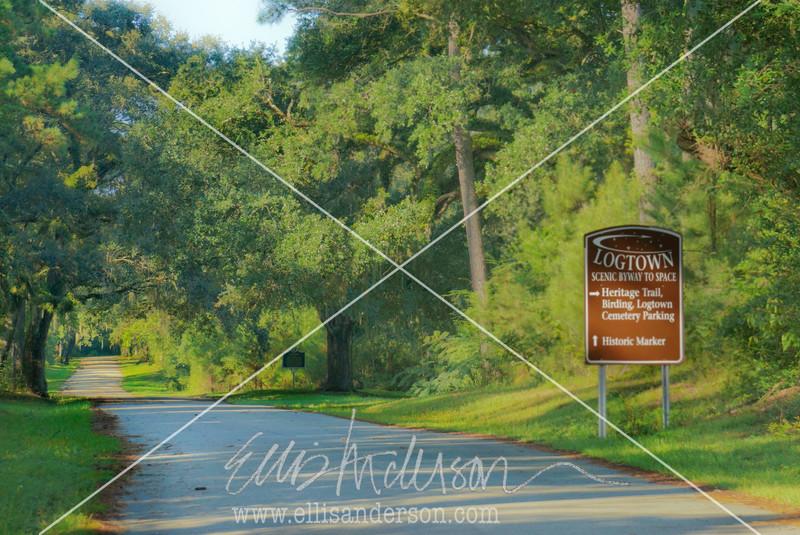 2   Logtown sign 1611