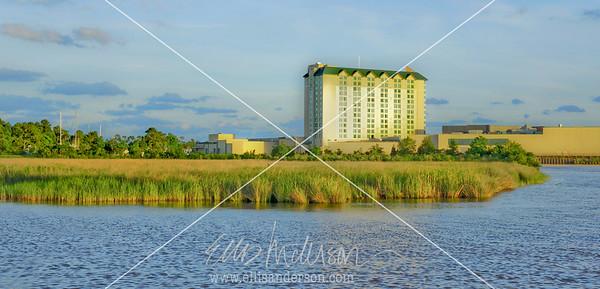 17  Hollywood Casino hotel 9550 FN