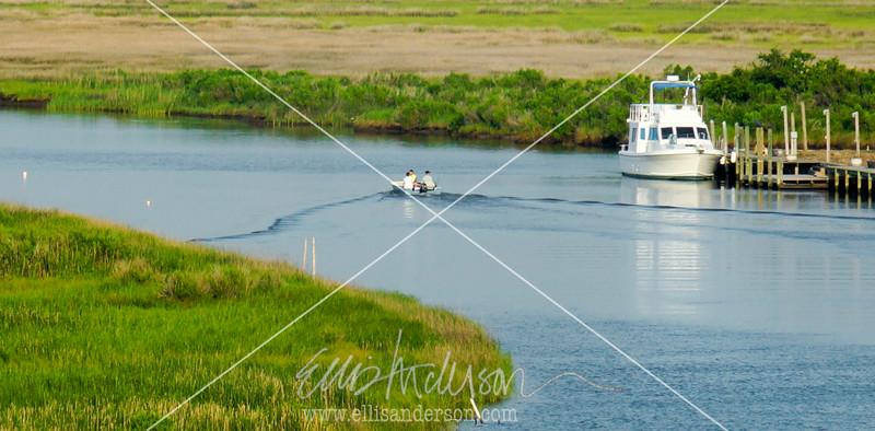 7  boat Bayou Cadet 8766