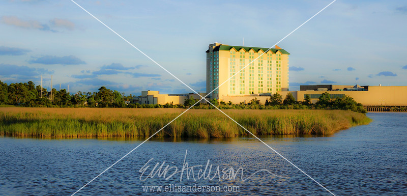 Hollywood Casino hotel 9550 FN