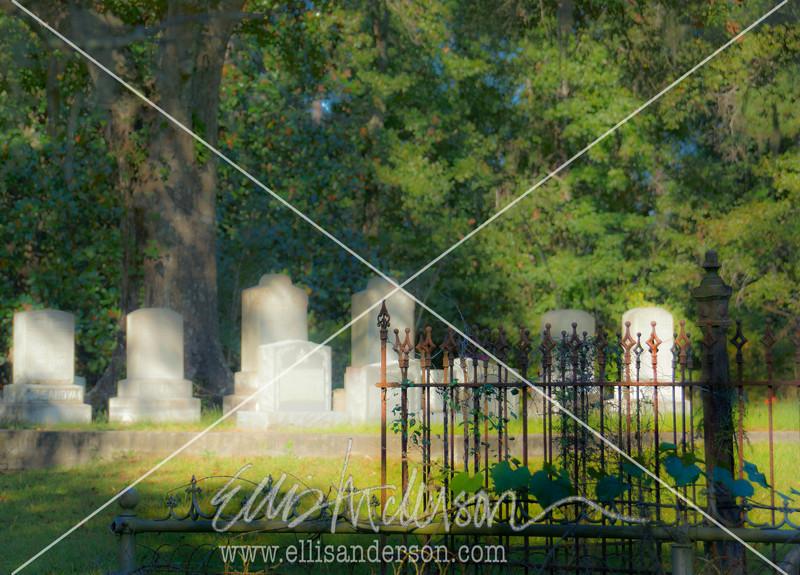 11   Logtown Cemetery 1622