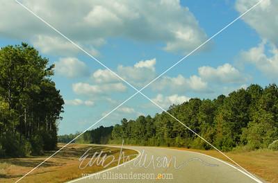 Santa Rosa Byway Texas Flat Rd  5400