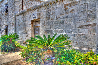 King's Wharf, Royal Naval Dockyard, Bermuda