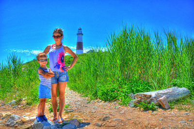 Montauk Point Lighthouse, NY
