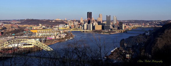 Pittsburgh 3-27-11 Approx 1830
