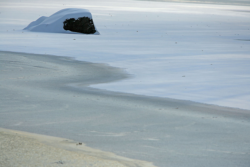 Lake Tiorati