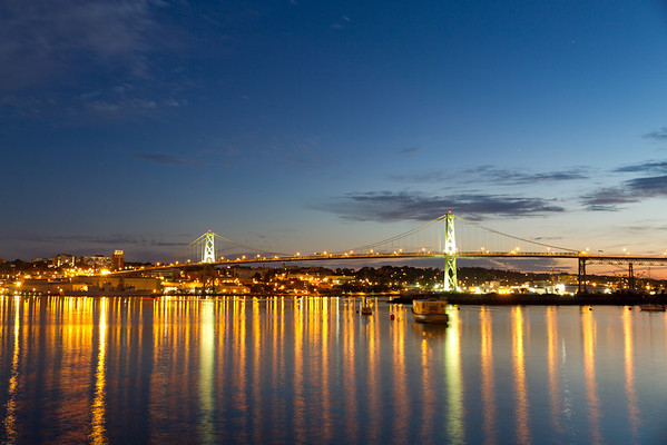 Halifax NightScape