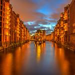 Wasserschloß_ Speicherstadt-Night_photography-Hamburg-Germany-Deutschland-DSC5398-web
