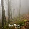 34  G Foggy Trail