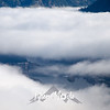 90  G Bonneville Dam Through Clouds